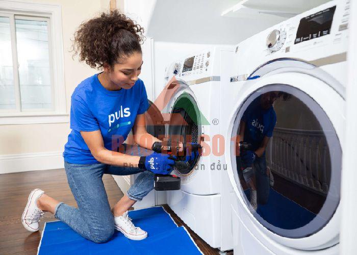 Hướng dẫn vệ sinh làm sạch máy giặt tại nhà