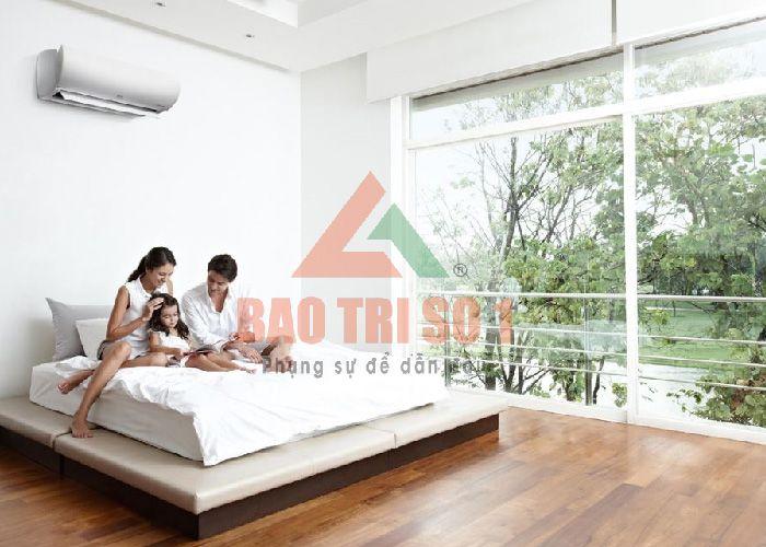 Dịch vụ sửa điều hòa giá rẻ nhất Hà Nội - Bảo Trì Số 1