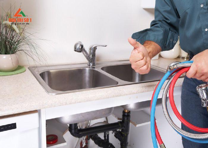Sửa chữa điện nước tại Nam Từ Liêm chuyên nghiệp