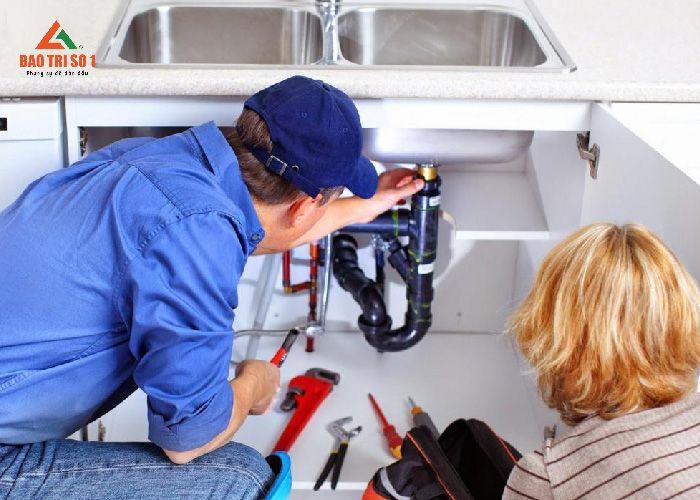 Sửa chữa điện nước quận đống đa