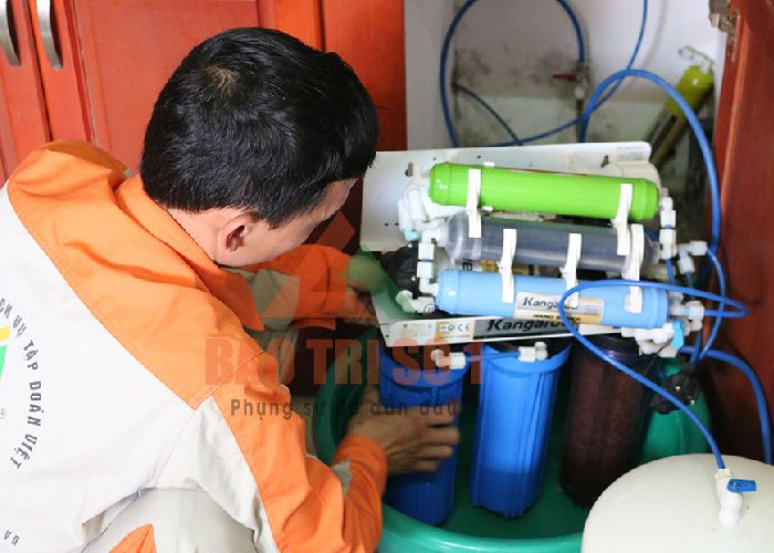 Sửa máy lọc nước tại Ba Đình gọi 0988.230.233