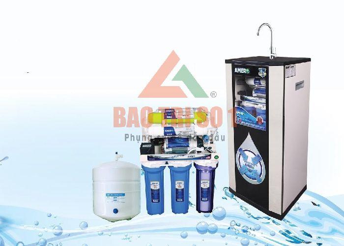 Bảo Trì Số 1 thay lõi lọc nước Panasonic chính hãng